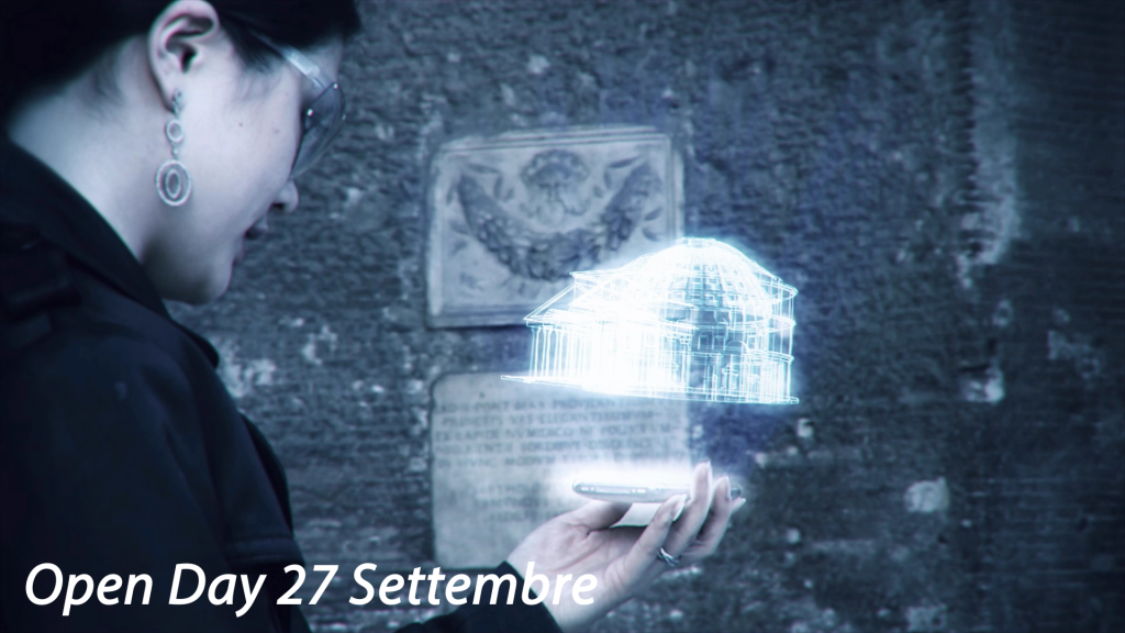Open Day Animatika - 27 Settembre